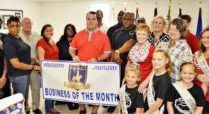 SGVHV Organization of the Month (September)