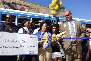 Another Successful Stuff The Bus Campaign 2017